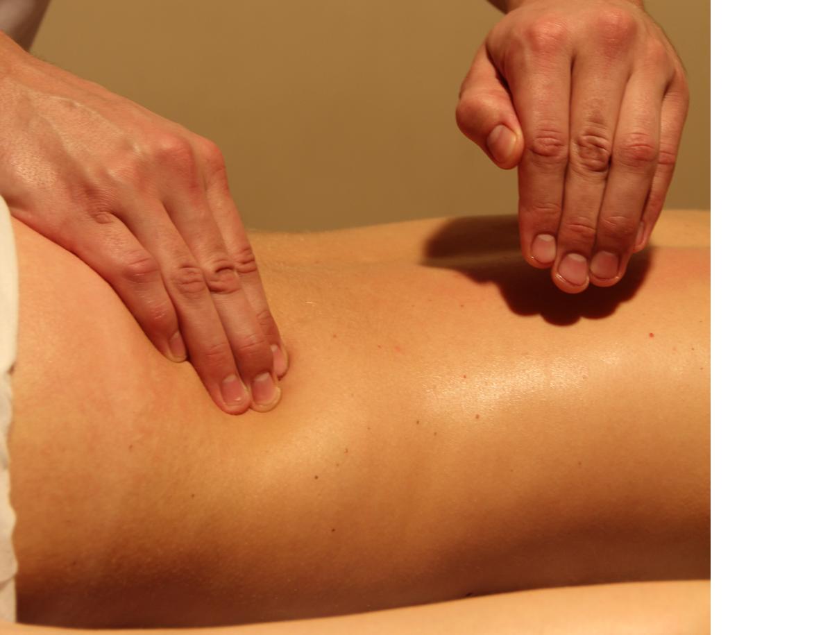 какой нужно делать масаж при склеродермии